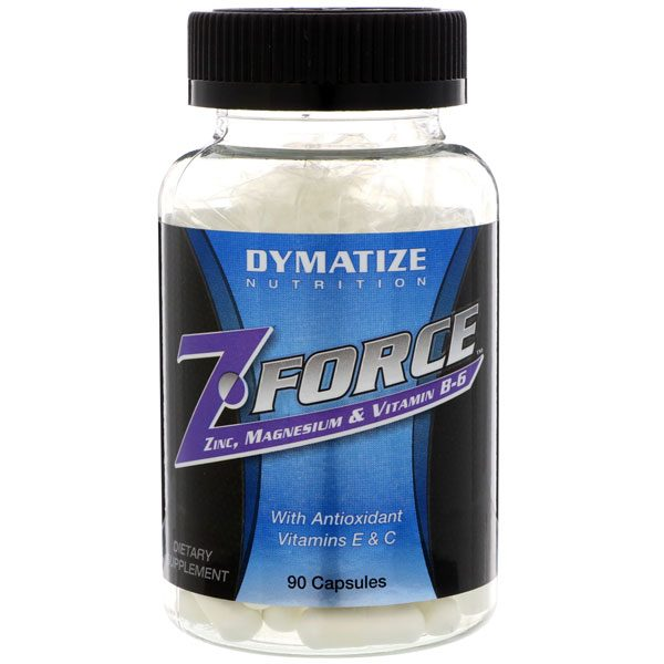 Zma supplements for mens sexual health